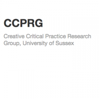 Creative Critical Practice Research Group